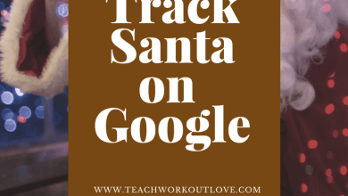 Photo of Google Santa Tracker