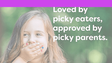 Photo of Why Vitamins are so Important for Picky Eaters