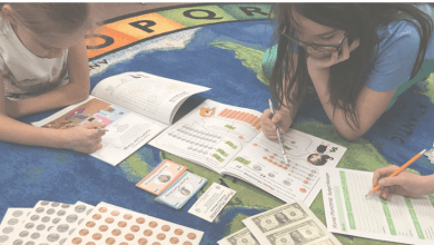 Photo of Why Financial Education is Important in Elementary Classrooms