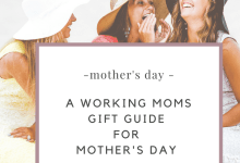 Photo of Private: 8 Unique Mother's Day Gift Ideas for Working Moms