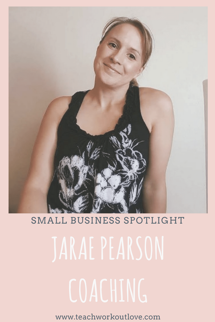 small-business-spotlight-jarae-pearson-coaching-teachworkoutlove.com