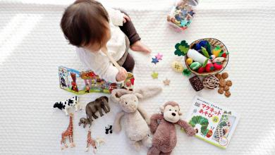 Photo of How To Declutter Your Kids Toys Quickly