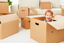 Photo of 6 Easy Ways to Help Prepare Your Military Child for Moving