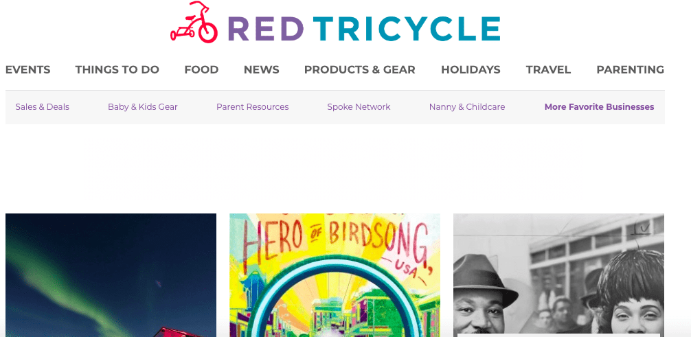 red-tricycle