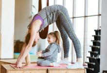 Photo of 5 Great Home Workouts To Help Working Moms Stay In Shape