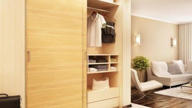 Photo of How Sliding Wardrobes Help Keep Things Organized