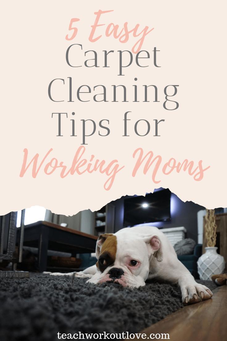 easy-carpet-cleaning-tips-for-working-moms-teachworkoutlove.com-TWL-Working-Moms