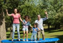 Photo of Why Parents Should Have A Trampoline At Home