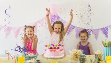 Photo of How to Plan the Perfect Kid's Birthday Party