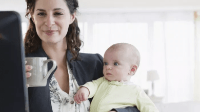 Photo of 7 Holistic Health Tips For Working Mom to Super-Charge The Day