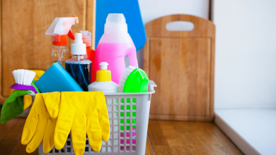 Photo of Why Busy Moms Should Hire House Cleaning Services