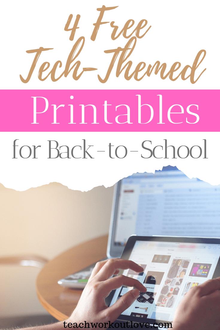 4-free-tech-themed-printables-for-back-to-school-teachworkoutlove.com-TWL-Working-Moms