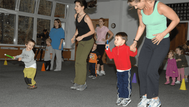 Photo of Fun and Fitness Activities for Working Moms and Kids
