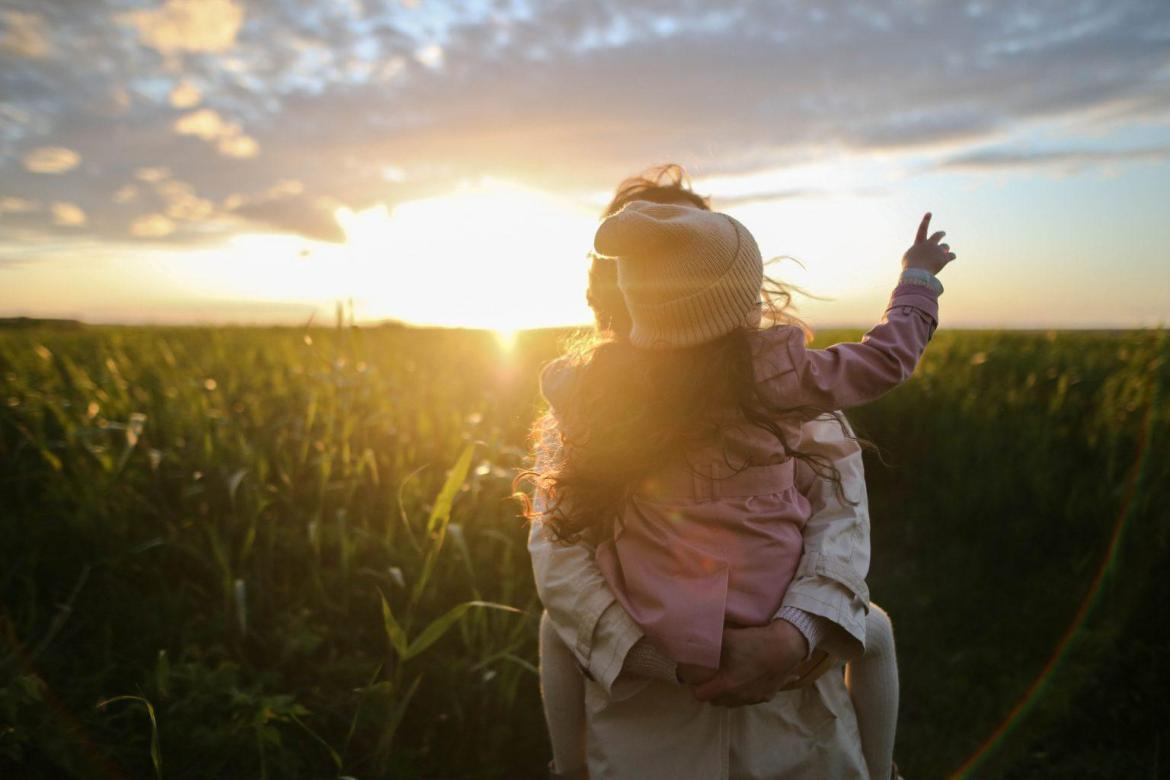 How to Really Enjoy the Exhausting Role of a Mom