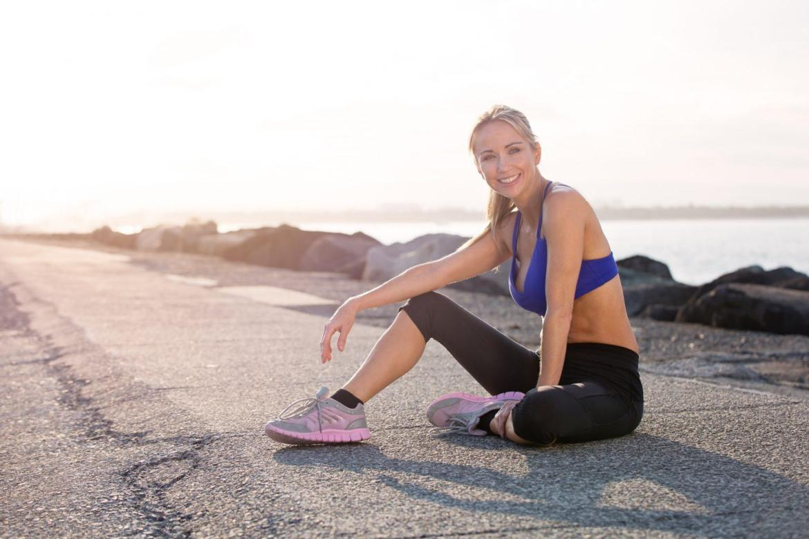 3 Hacks to Getting the Mom Bod You Desire