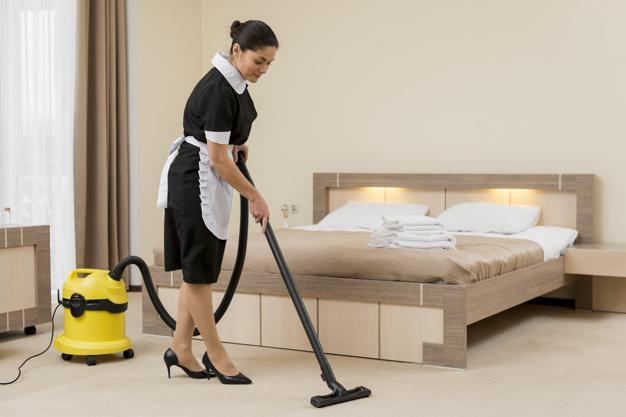Forget The Laundry Blues With These Housekeeping Hacks