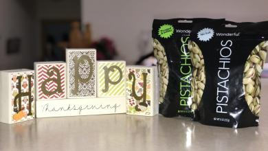 Photo of 3 Ways to Make The Holidays More Festive With Wonderful Pistachios
