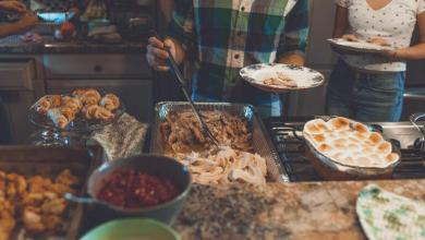 Photo of 9 Tips for Portioning Food This Thanksgiving