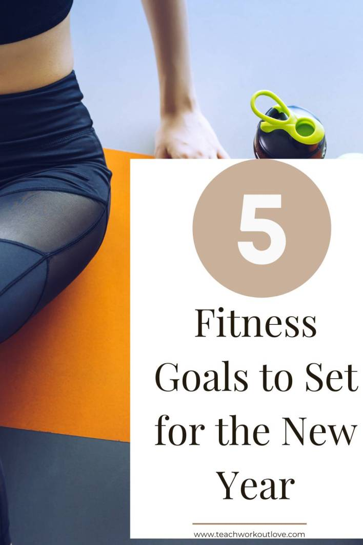 If you are tired of unused gym memberships and fitness goals that are unrealized, here are some ways that moms can set attainable New Year's fitness goals.