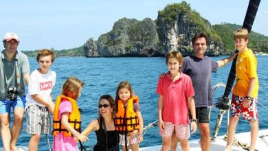 Photo of 5 Things To Do On A Family Trip To Phuket