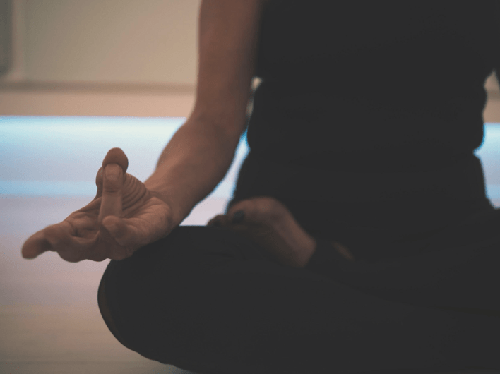 practice mindfulness for the new year