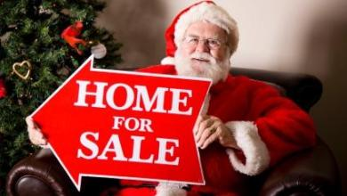 Photo of Is Selling Your Home Over Christmas a Good Idea?