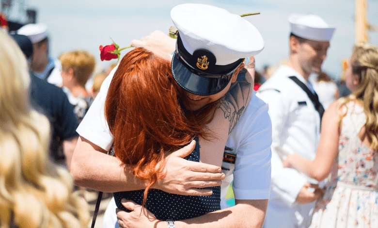 Post Deployment: Helping Your Loved One Re-enter Civilian Life