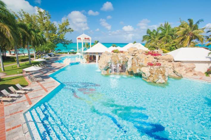 Caribbean travel for families