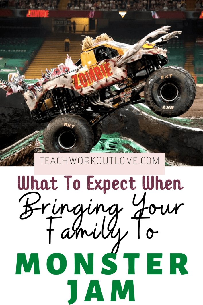 Monster Jam is coming to locations near you! Read on to see what you can expect when bringing your family to see Monster Jam in Spokane!