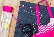 Photo of 4 Simple Ways Working Mom Fit in Fitness at Home