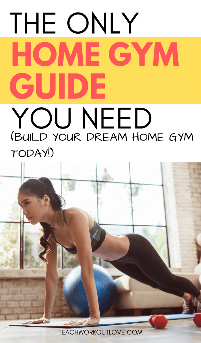 As our lifestyles are becoming more and more chaotic, it gets difficult to stay in shape. Time to get started on creating the perfect home gym. Here's how.