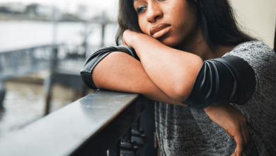 Photo of 4 Ways to Cope with Depression After a Breakup