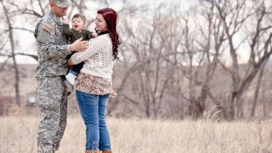 Photo of Taxes for Military Spouses: 5 Things You Need to Know