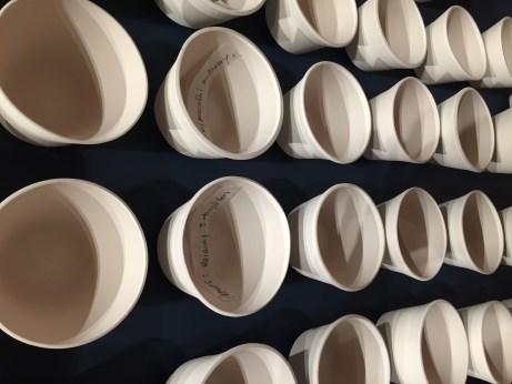 Memories in porcelain