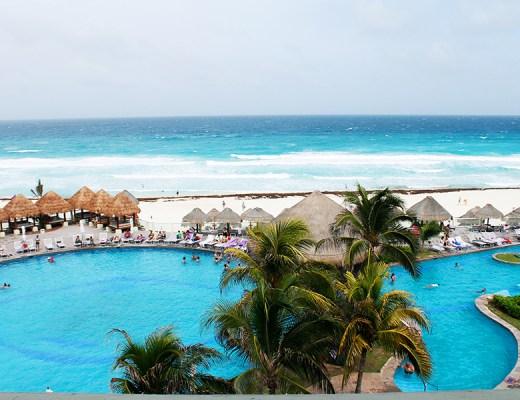 Paradisus Hotel Pool