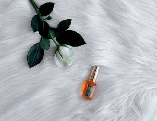 argan oil elixir that nourish your nails