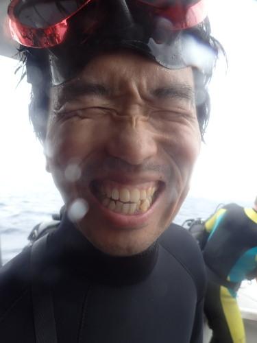 ダイビング慶良間