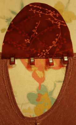 filler fabric