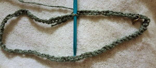 marking stitch