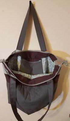 Super Mom Bag opern
