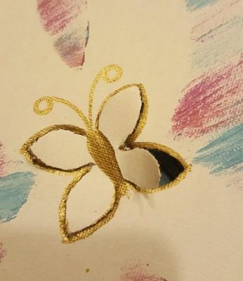 3d-butterfly