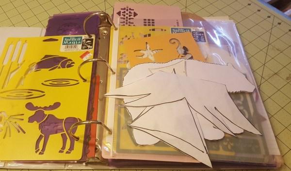 template-binder