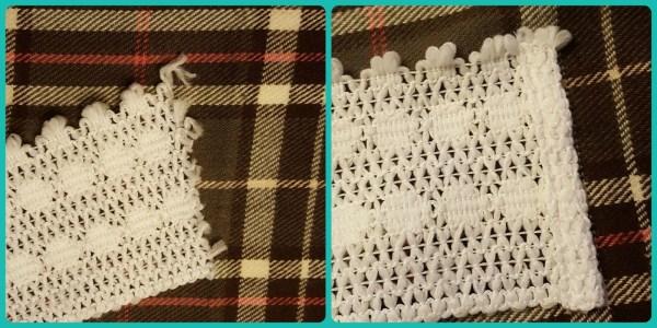 hemming-lace