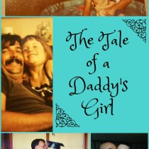 tale of a daddy's girl