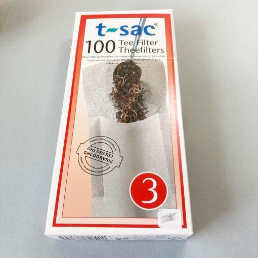 Tea Sac 3