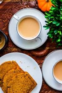 Authentic Pakistani Chai