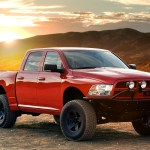 Dodge Ram Wallpapers Widescreen 1280x850 Wallpaper Teahub Io