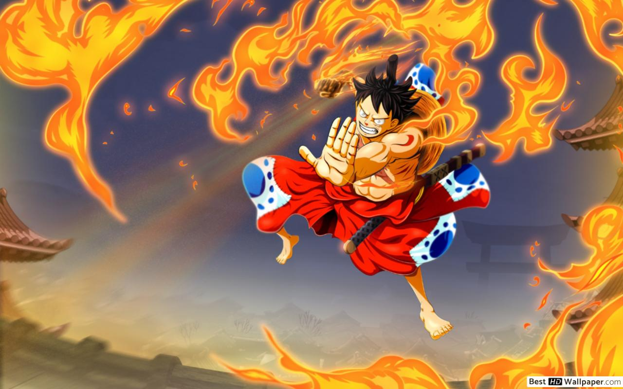 We have got 26 pics about zoro wano arc wallpaper 4k images, photos, pictures, backgrounds, and more. One Piece Luffy Wano 1280x800 Wallpaper Teahub Io