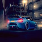 Best Nissan 370z Wallpaper Id Nissan 370z Tuning 1920x1200 Wallpaper Teahub Io
