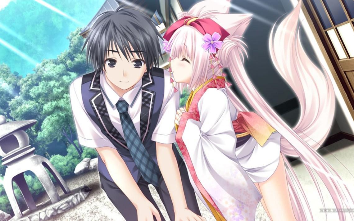 Cute Anime Wallpaper 4k 2880x1800 Wallpaper Teahub Io